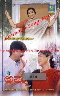 Ananthnag, Lakshmi, Jai Jagadish, D Rajendra Babu, MM Keeravani in Amma[2001] Kannada Movie