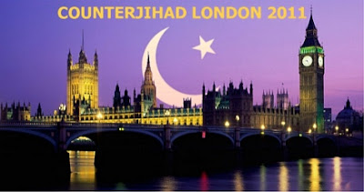 Counterjihad London 2011