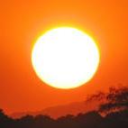 Energía solar. El Sol como fuente de energía.
