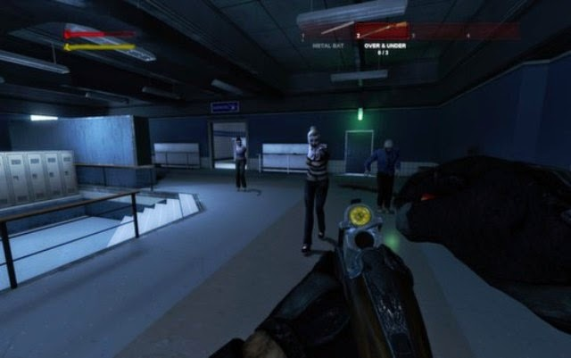 Contagion Free Download Full PC Game