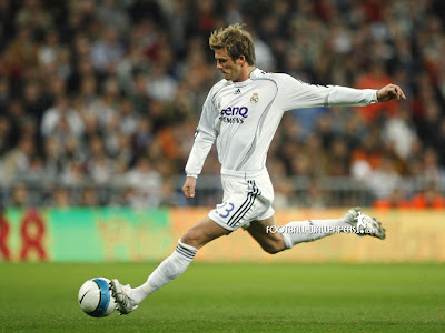 David Beckham Wallpapers 2011