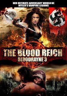 BloodRayne 3: The Third Reich (BloodRayne 3: Warhammer / The Blood Reich) (2010)