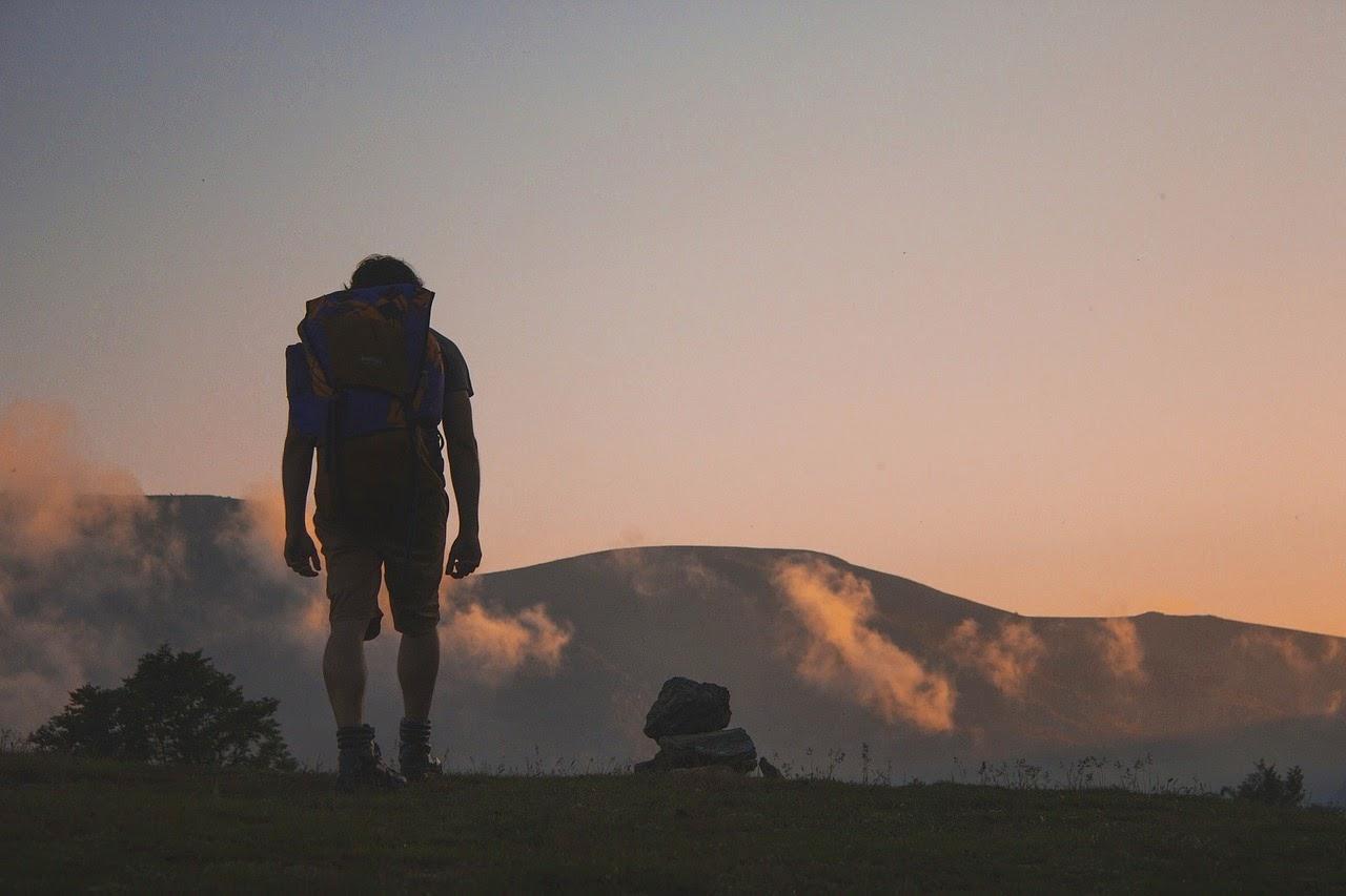 Manfaat Mendaki Gunung untuk Kesehatan