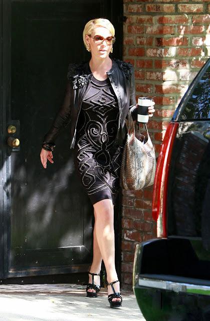 Katherine Heigl Ugly