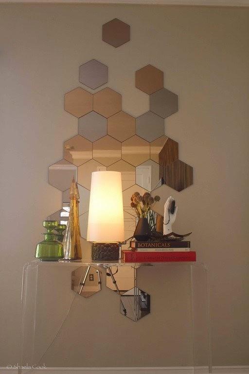 le cabinet d 39 alex fixette miroir. Black Bedroom Furniture Sets. Home Design Ideas