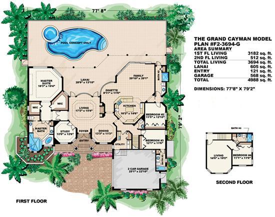 Home Designs Plans
