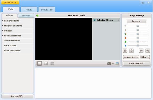 ManyCam Pro 3.1.64.4151 Full