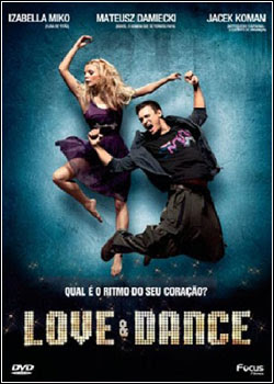 7 Download Love & Dance   DVDRip Dual Áudio e RMVB Dublado