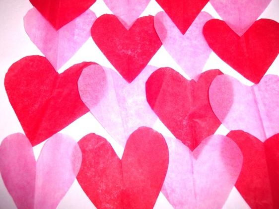Un romántico San Valentín para dos en casa