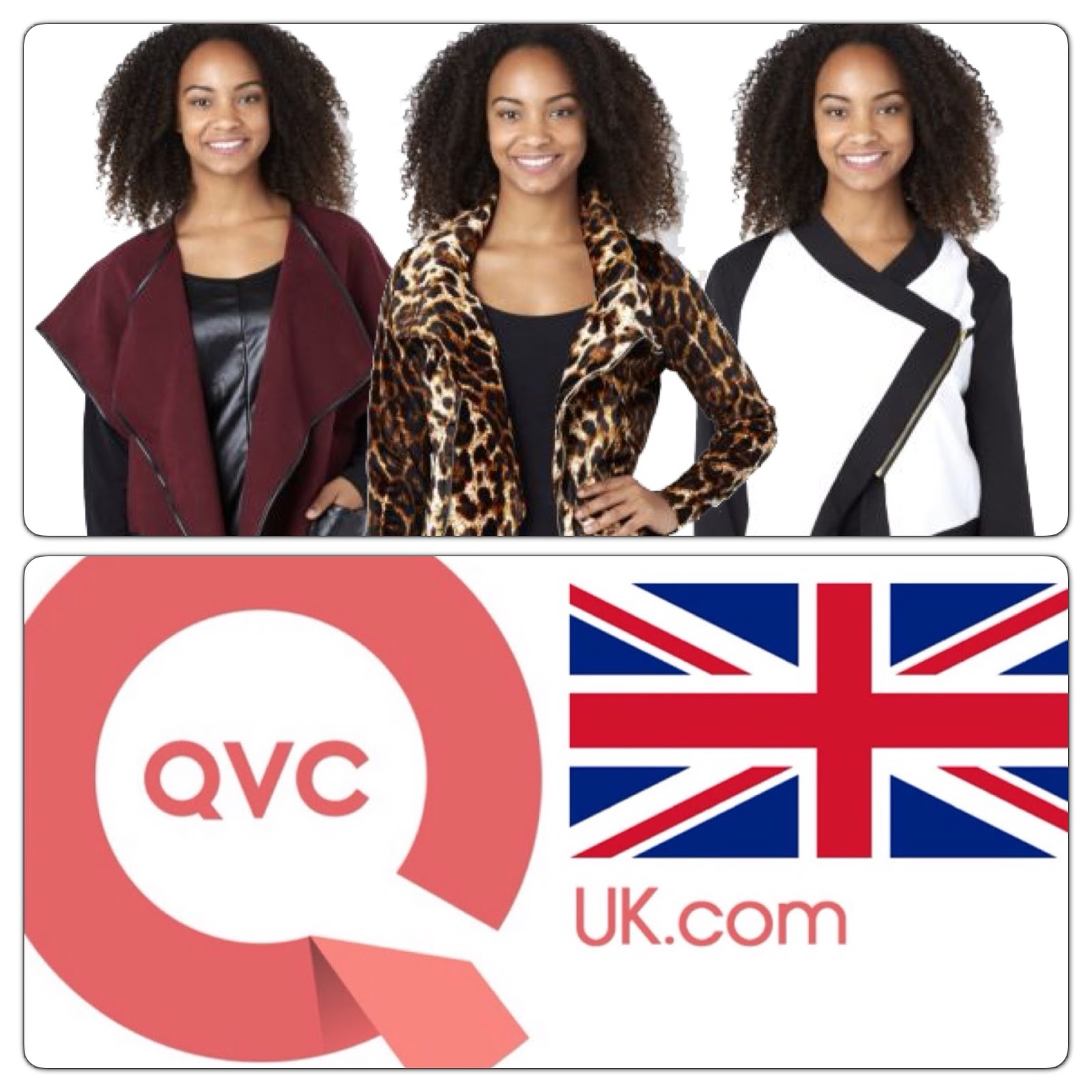 NV NICK VERREOS.....Premiere on QVC UK--Lots of Photos ...