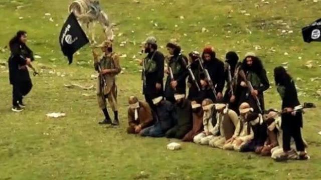 Kerjasama Pengawasan Perbatasan Untuk Cegah WNI Jadi ISIS