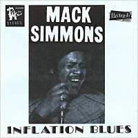 Mack Simmons - Inflation Blues
