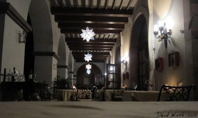 la frida restaurant, sunset hotel, pueblo bonito, cabo san lucas