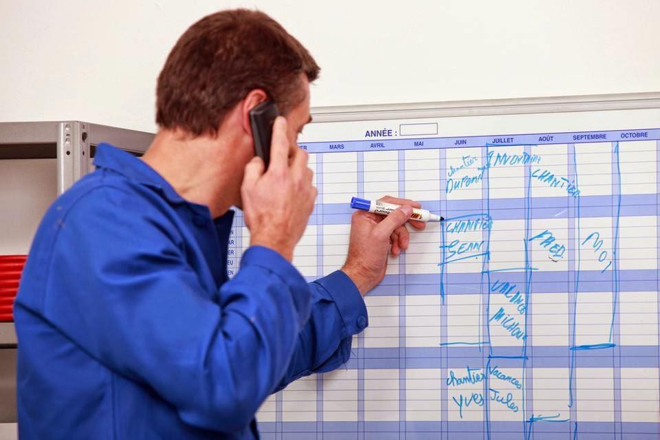 Trucos y consejos para organizarse mejor