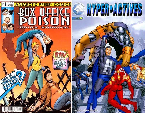 [Comics] Plagios , Homenajes o similes... - Página 4 BoxOfficePoisonKolorKarnival1-HyperActives4