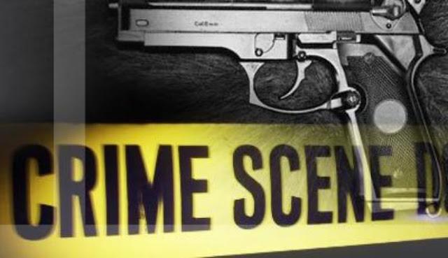 Dua Polisi Pondok Aren Tewas Ditembak Orang Tak Dikenal