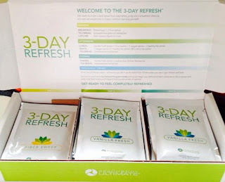 3 Day Refresh, What Is It? Beachbody, Shakeology, Fiber Sweep, Healthy Cleanse, High Protein Cleanse