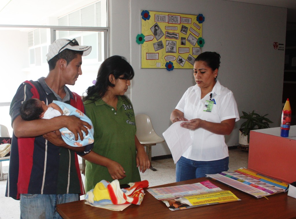 OMS Salud reproductiva del adolescente