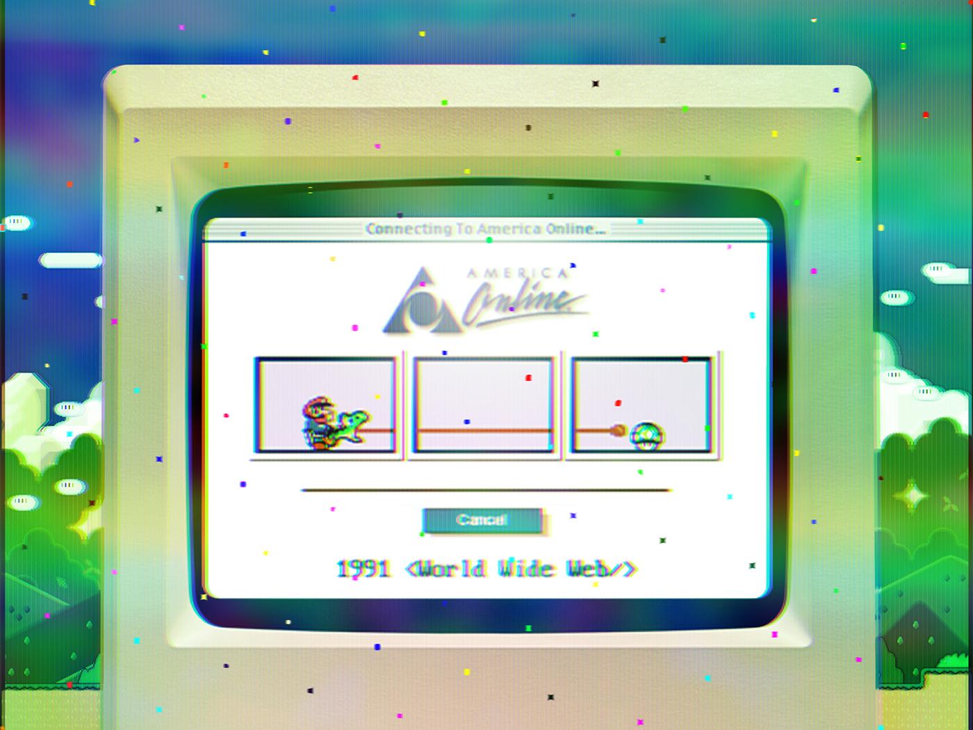 mario bros 30 anos de historia do game14 - MarioBros um game com 30 anos de história