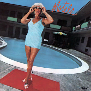 The Motels - The Motels - 1979