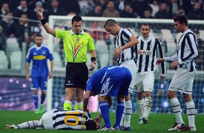 Juventus 2 - 0 Cesena (2)