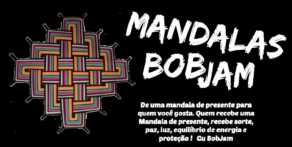 MANDALAS BOBJAM