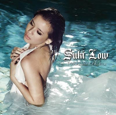 Suki Low - Terlalu Mencintaimu Lirik dan Video