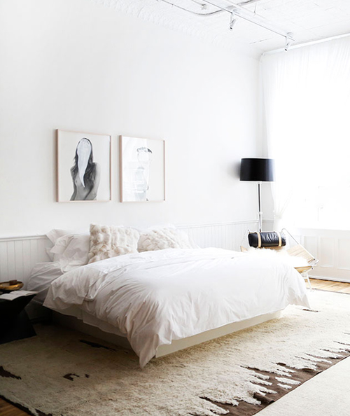 The Line S Apartment Daily Dream Decor