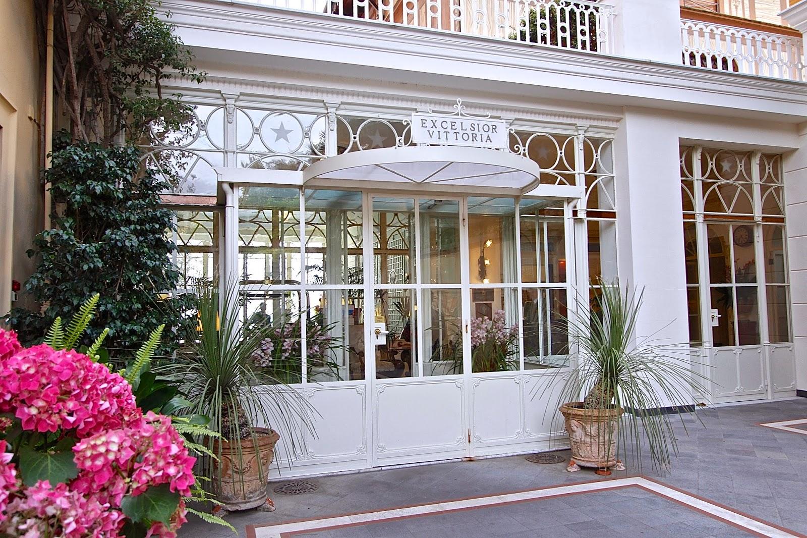 Sorrento Luxury Hotels  Star