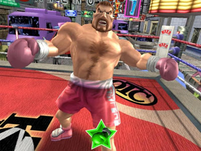 Heavyweight Thunder PC Game Free Download