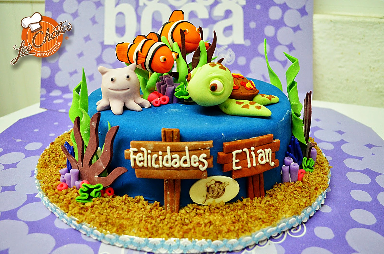 Pasteles De Cumpleaos De Nios Best Perfect Beautiful Todas Las - Pasteles-nios