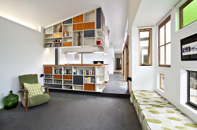 Creative home interior design ideas