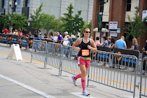 2011 UV Marathon- My first one!