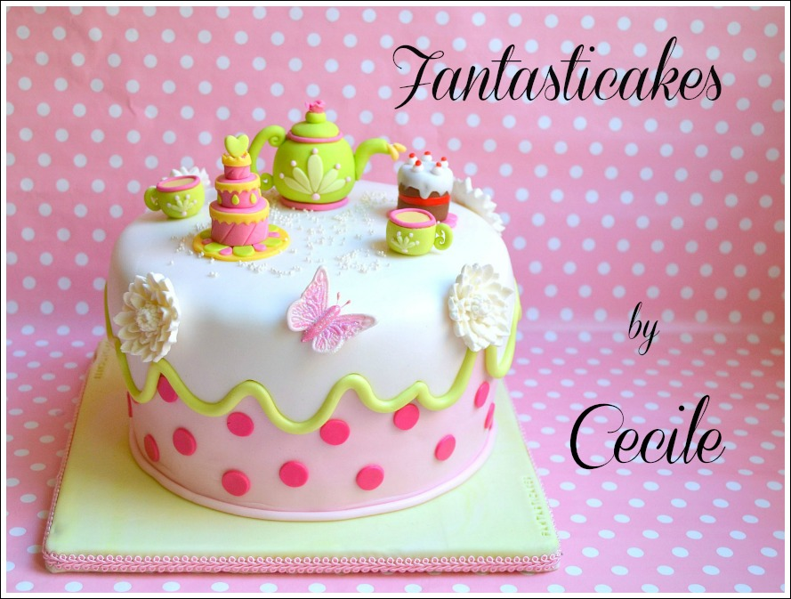 Fantasticakes by Cecile