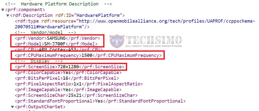 UAProf Samsung Galaxy J7 beredar, dibekali prosesor 1,5 Ghz