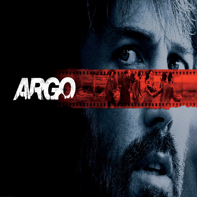 2013 Oscar Nominations - Free Download Argo HD iPad Wallpapers