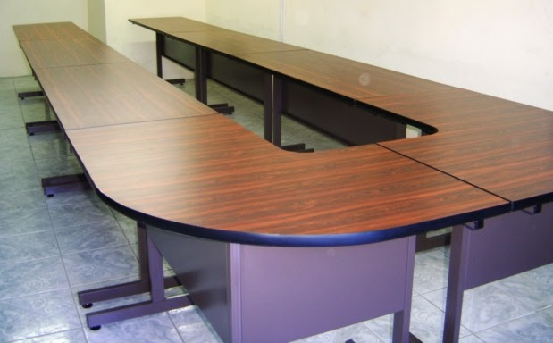 Afford Office Line Limited TABLES - U shaped conference table designs