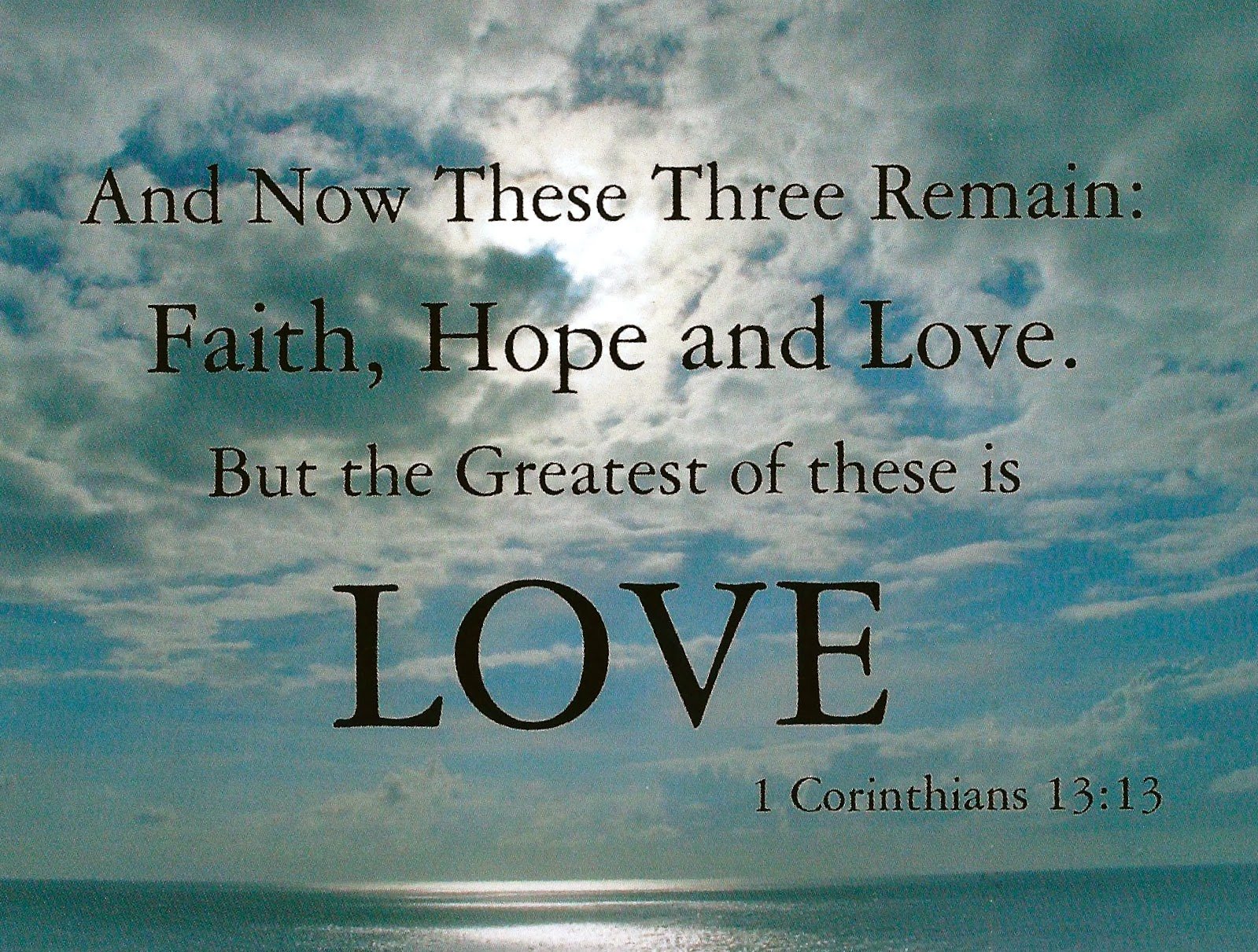 love bible verse corinthians 13 images