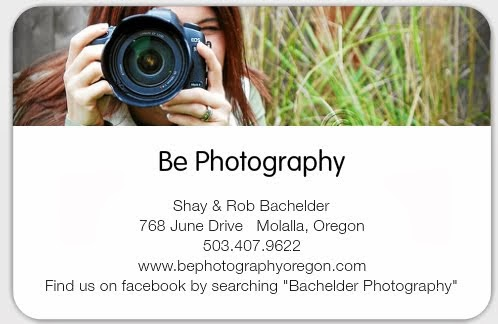 Be Photography (Bachelder Enterprises)