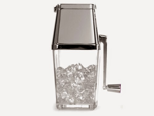 Metrokane Retro Ice Crusher
