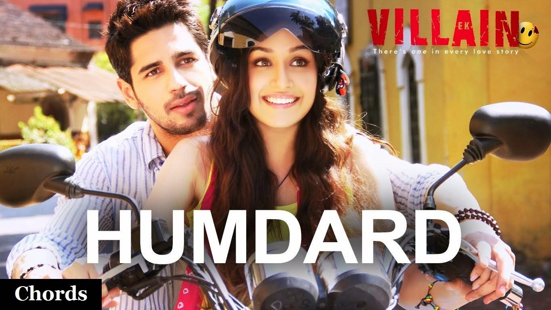 Humdard Ek Villain Arijit Singh, Sidharth, Shraddha Kapoor, Riteish Deshmukh, Mohit Suri