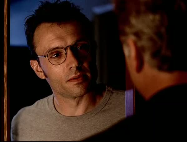 John Pyper Ferguson Csi Crime Scene Investigation 2000