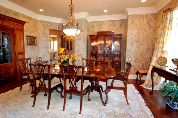 Country Restaurant Design Ideas : Key interiors by shinay country dining room design ideas