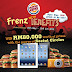 Burger King Malaysia Frenz with Benefits Contest