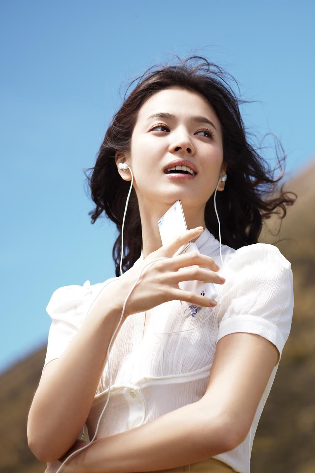 Song Hye Kyo Hd Wallpapers Hd Wallpapers High