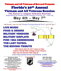 Vietnam and All Veterans Reuinion