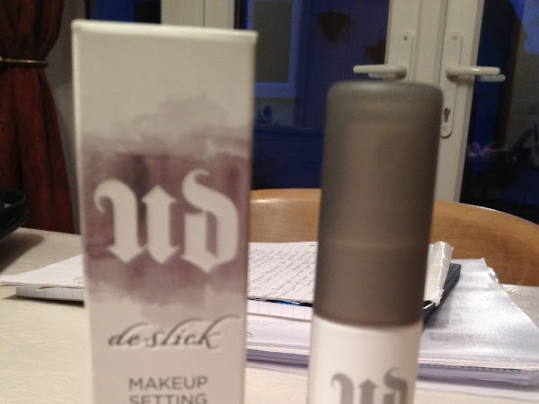 Urban Decay De Slick | Travel Size