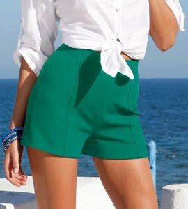 shorts verano 2012 Venca