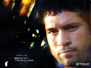 2012 Latest best cricketer Sachin Tendulkar desktop picture, wallpaper