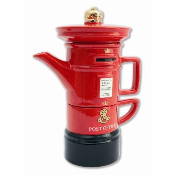 Unique Tea Kettles ~ Creative and unusual teapots kettle designs